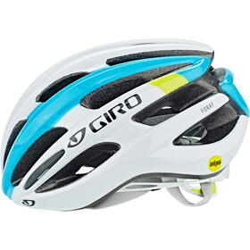 Giro Foray MIPS - Casco de bicicleta - blanco